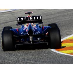 Formula 1 | Infinity