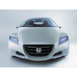 Honda CR-Z | Хонда