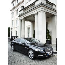 Jaguar XJ | Ягуар
