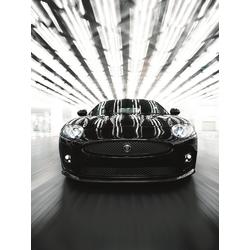 Jaguar XKR | Ягуар