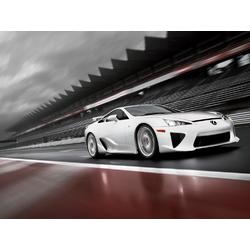Lexus LFA | Лексус