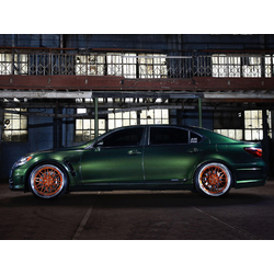 Lexus LS 600 | Лексус