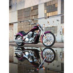 Honda Fury | Хонда