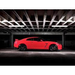 Nissan GTR | Ниссан