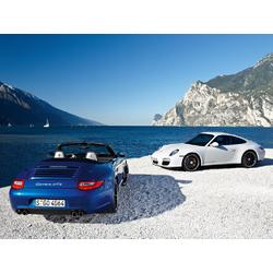 Porsche 911 Carrera GTS | Порше
