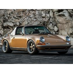 Porsche 911 | Vintage | Порше