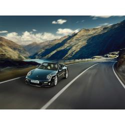 Porsche 911 | Turbo S | Порше