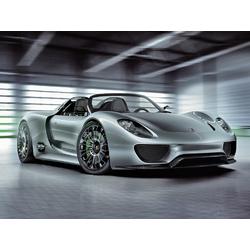 Porsche 918 Spyder | Порше