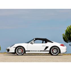 Porsche Boxster | Порше