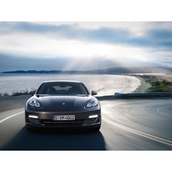 Porsche Panamera | Порше