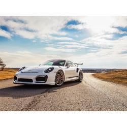 Porsche Vorsteiner | Порше
