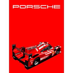 Porsche | Race | Порше