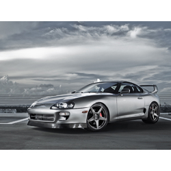 Toyota Supra | Тойота