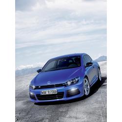 Volkswagen Scirocco | Фольксваген