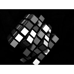 Rubik's cube | Кубик Рубика