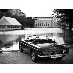 Car | Машина