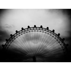 Ferris wheel | Колесо обозрения