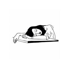 Minimal: sleep | Сон