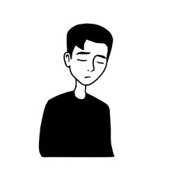 Minimal: sadness | Грусть
