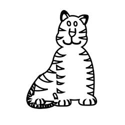 Minimal: cat | Кот