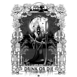 Drink or Die | Пей или умри