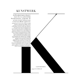 Kunstwerk | Kунстверк