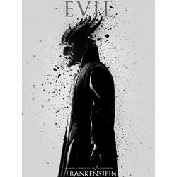I, Frankenstein - Evil | Я, Франкенштейн