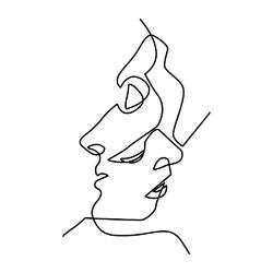 Faces | Лица