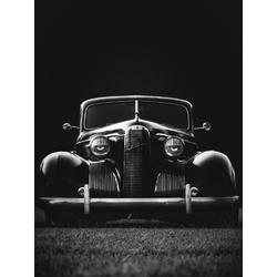 Retro Car | Винтажный автомобиль