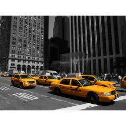 Taxi yellow | Такси