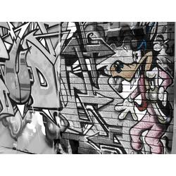 Street Black and White | Черно-белая улица