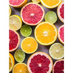Food | Еда - Цитрусовые