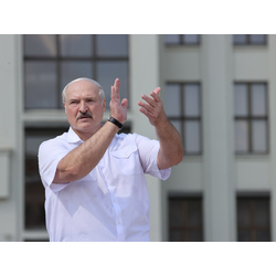 Lukashenko | Лукашенко Александр Григорьевич