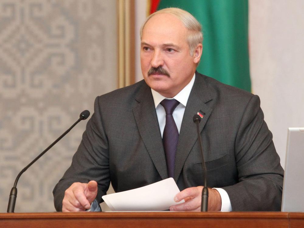 Lukashenko   Лукашенко Александр Григорьевич