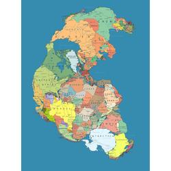 Map World | Карта Мира