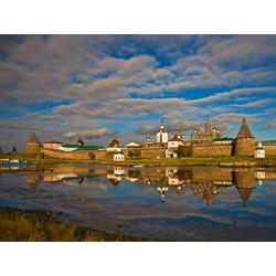 Solovetsky Monastery | Соловецкий монастырь