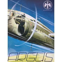 Plane ARGUS | Самолет