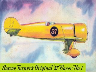 Категория постеров и плакатов Ретро самолёты