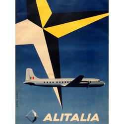 Plane | Alitalia