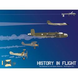 Plane | History in Flight