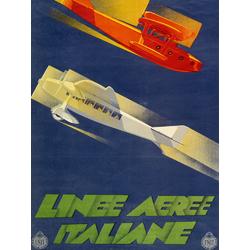 Plane | Linee Aeree Italiane