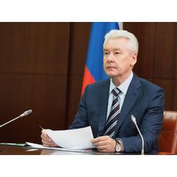 Sobyanin | Сергей Семёнович Собянин