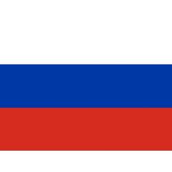 Flag of Russia | Флаг России