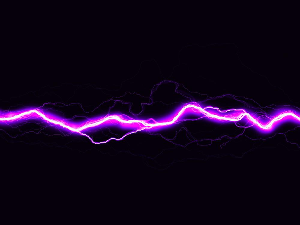 Electricity   Электричество