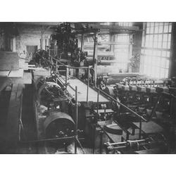 Production | Производство