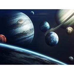 Solar System | Солнечная Система