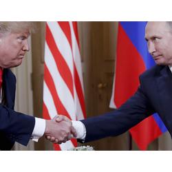 Putin | Путин и Трамп