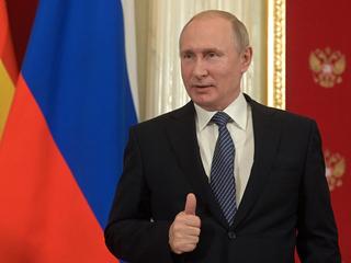 Категория постеров и плакатов Путин Владимир Владимирович