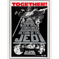 Star Wars: Return of the Jedi | Звездные войны: Возвращение Джедая
