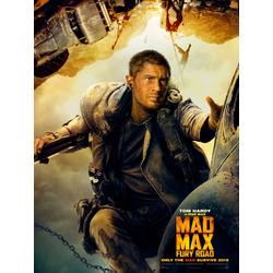 Mad max: Fury Road | Безумный Макс: Дорога ярости